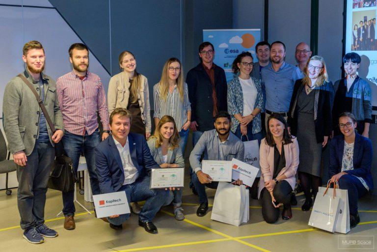 ganadores eco4clim2017