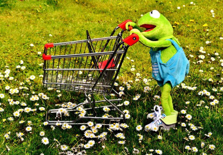 compra verde