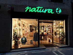 Natura marcas green