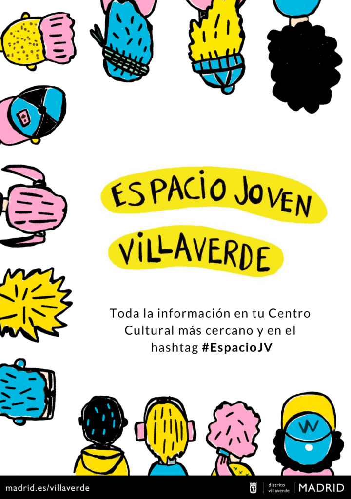Espacio Joven de Villaverde