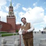Ricardo desarrollador web en Moscú