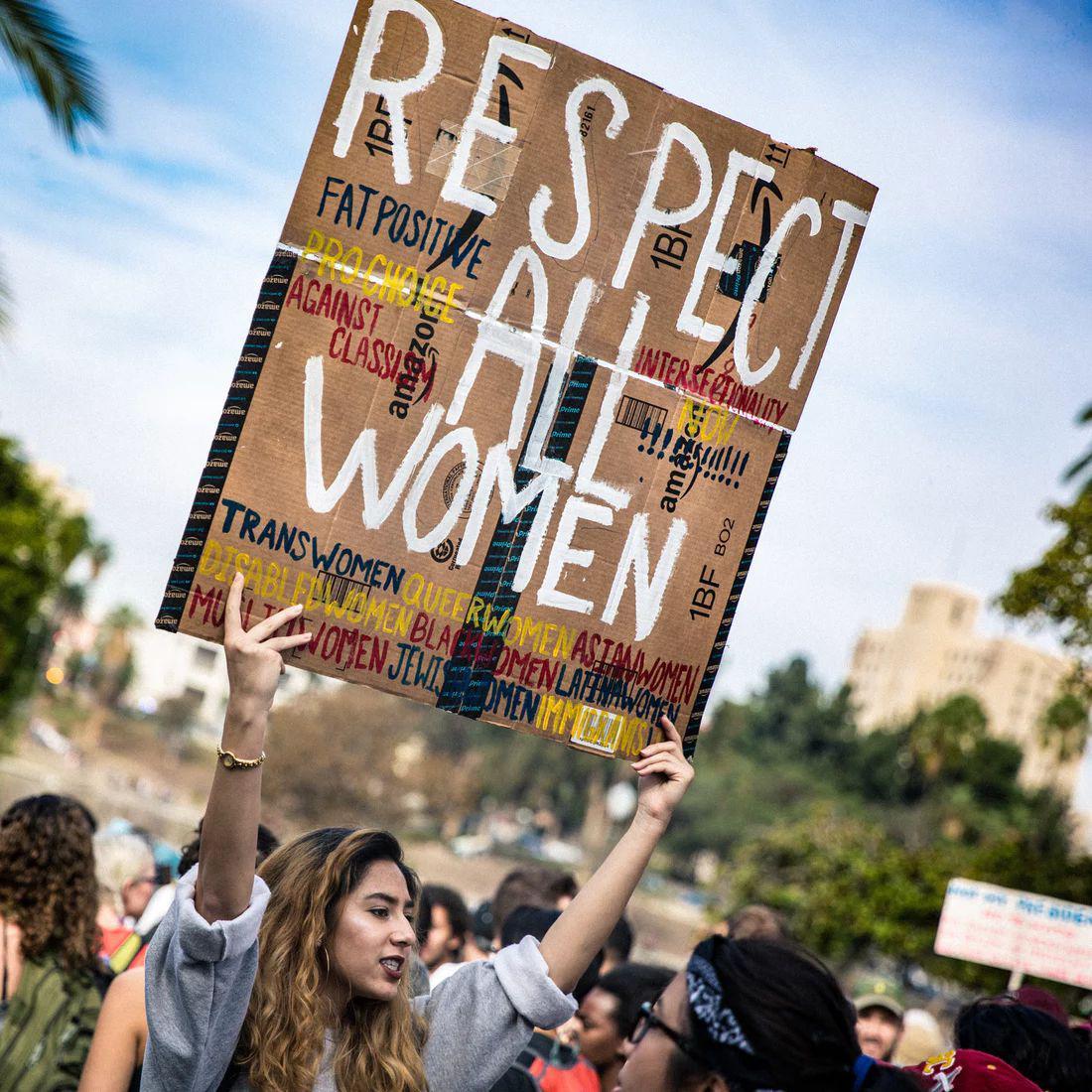 Comunicación social y feminismo