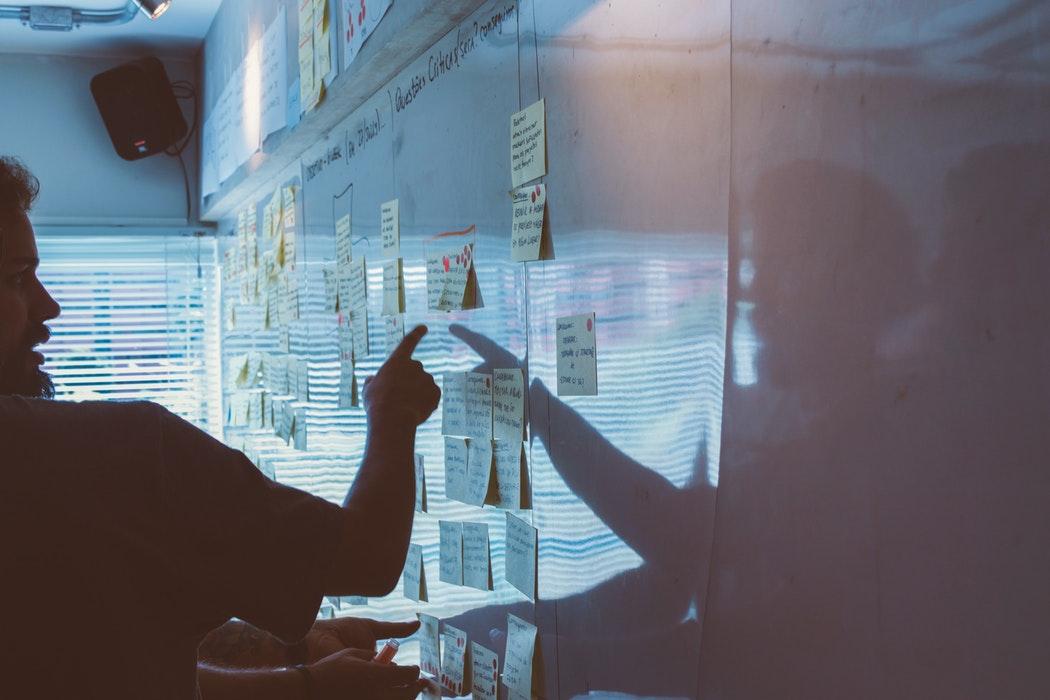 Pasos para crear la estrategia de comunicación de tu proyecto