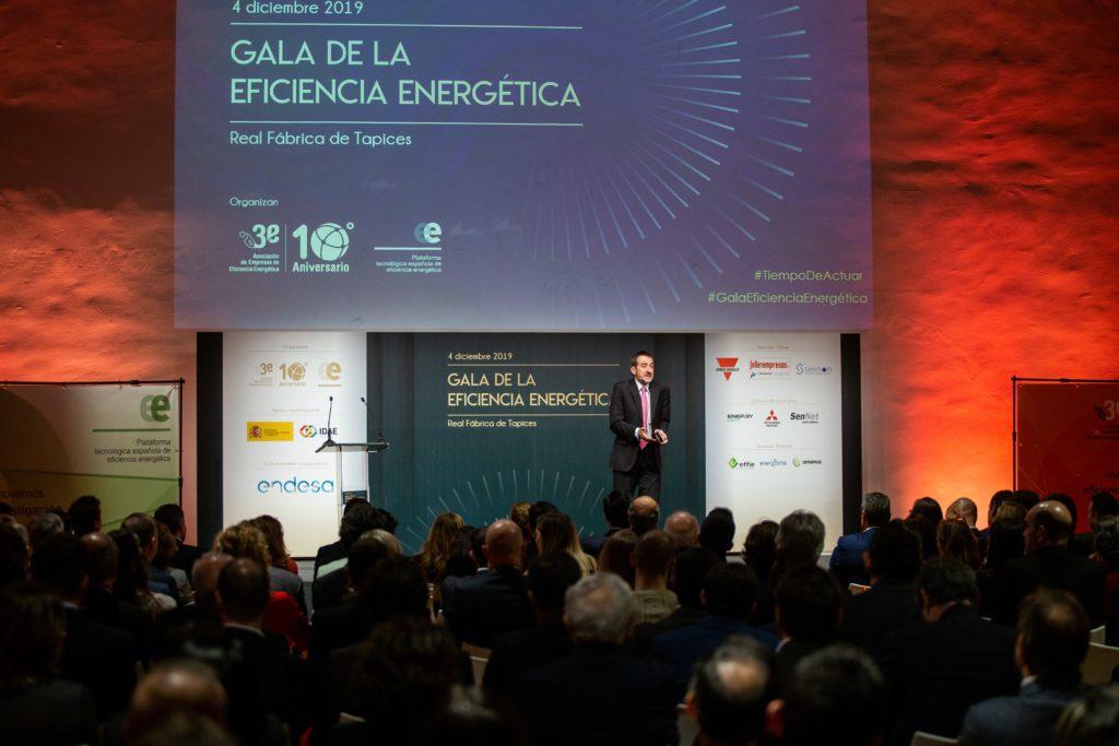 Gala de la Eficiencia Energética