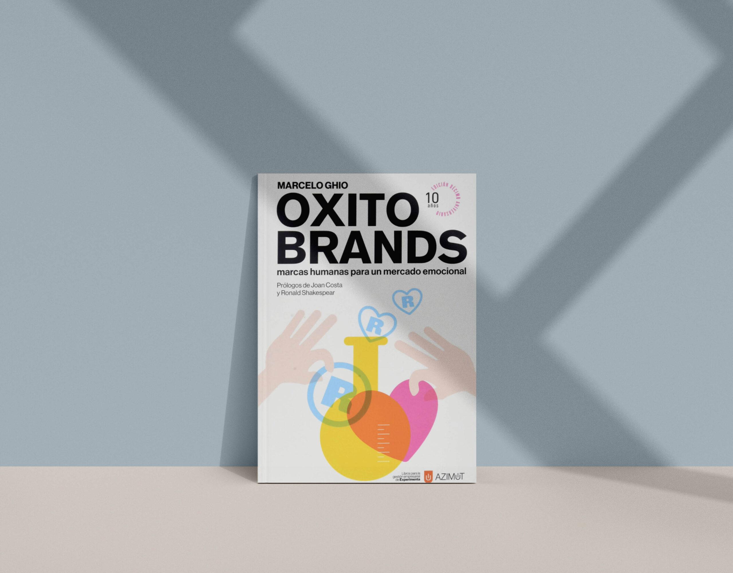 libros relaciones de marcas