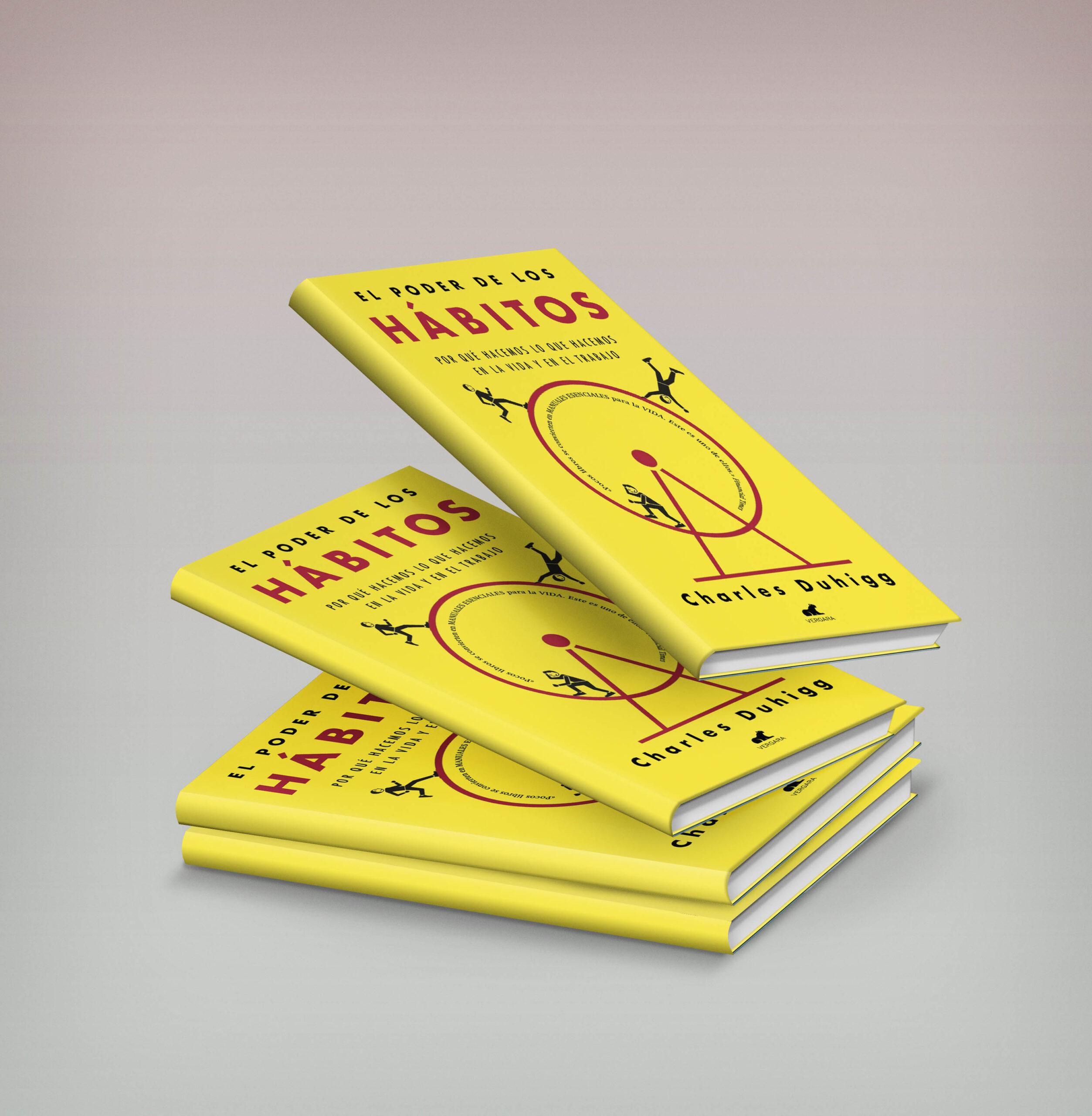 libros hábitos
