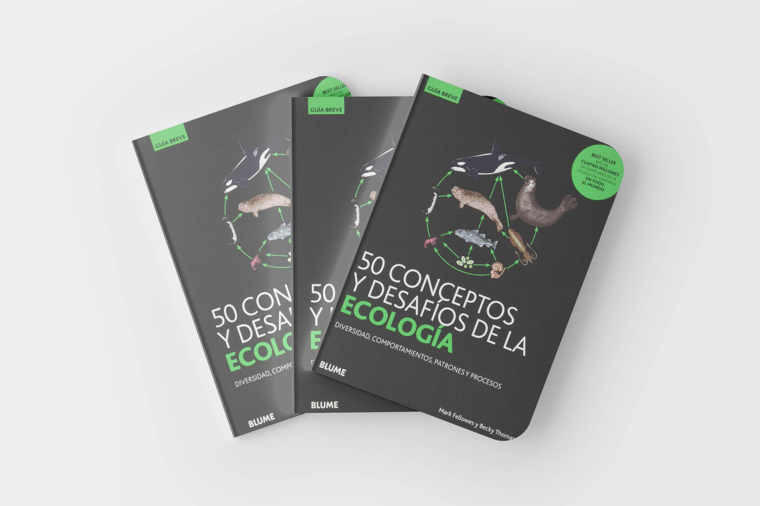 Libros ecología