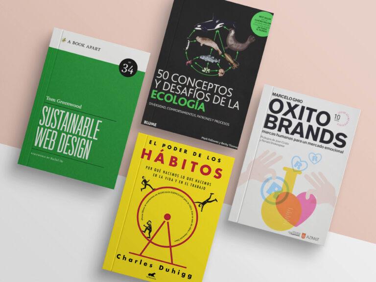 Libros #Greenteam